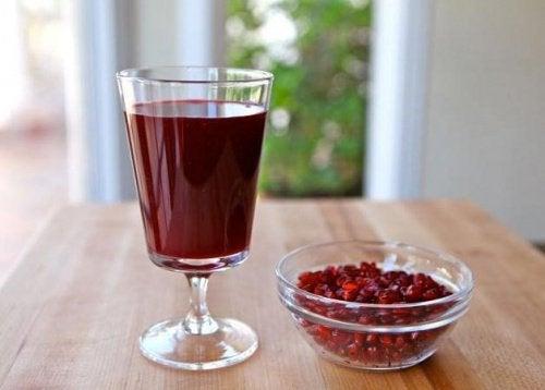 Гранатовый сок и атеросклероз