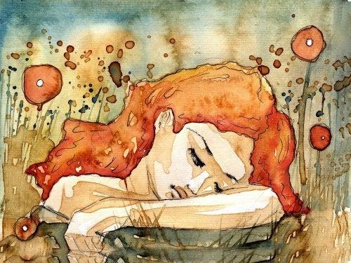 Стресс и эмоциональная интоксикация