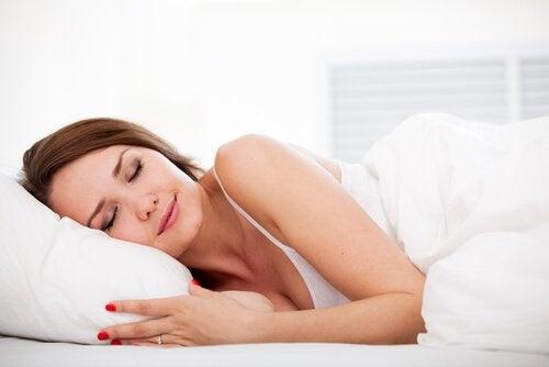 Сон и морщины