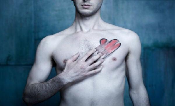 Сердце и риск развития инфаркта