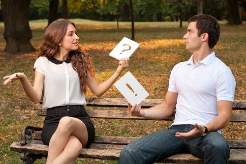 Коммуникация и отношения