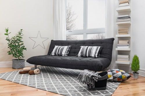 Хранение вещей: 13 идей для небольшой квартиры