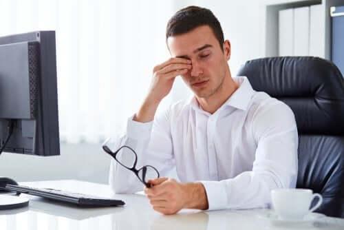 Физическая и моральная усталость: как себе помочь?