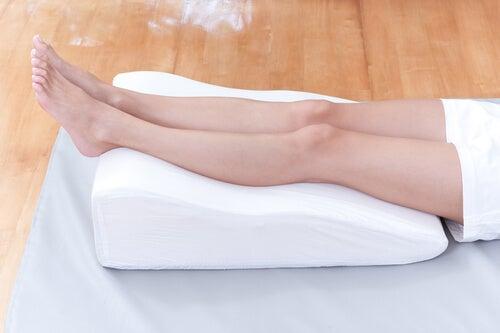 Ноги и варикозное расширение вен