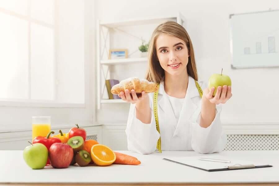 Нутрициолог и апельсиновая диета