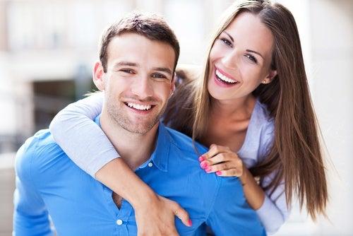 Отношения: 4 фундаментальные основы счастья и гармонии