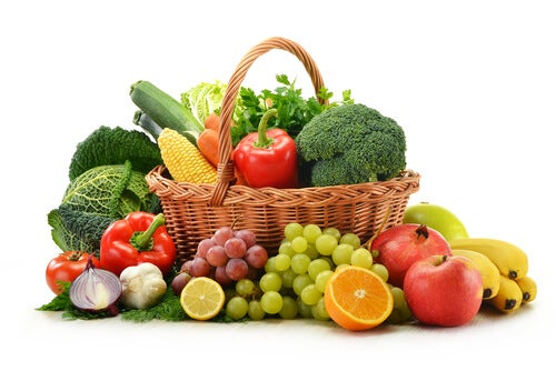 Овощи предотвратят кариес