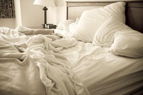 Постель и постельные клопы