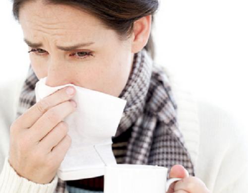 Головная боль во время простуды