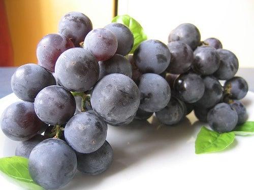 Виноград - натуральное лекарство для ваших почек