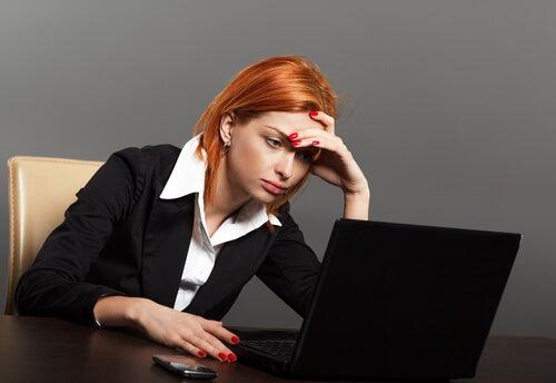 Физическая и моральная усталость усталость