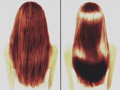 Красивые и здоровые волосы: секреты ежедневного ухода