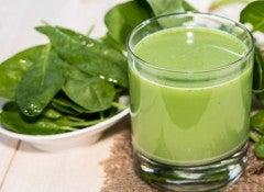 Зеленые коктейли которые снижают давление