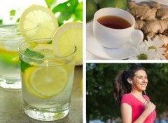 4 вещи чтобы похудеть