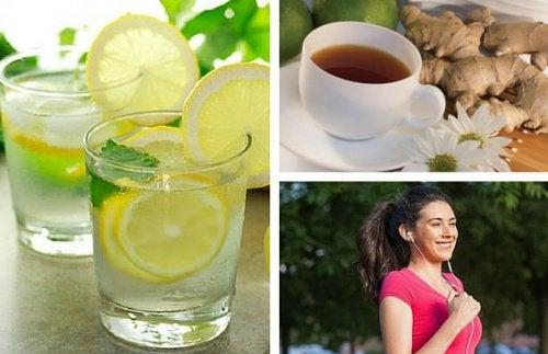 4 вещи, которые нужно сделать утром, чтобы похудеть