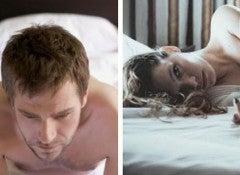 Секс и его отсутствие
