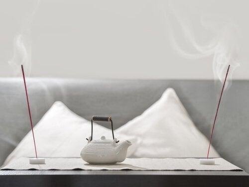 Дом и ароматерапия