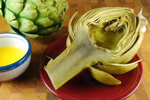Овощи, которые помогут победить запор и задержку жидкости в организме