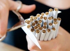 Почему стоит бросить курить