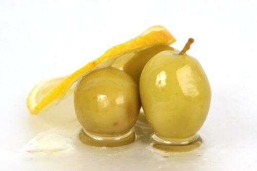 Оливковое масло для дезинтоксикации организма
