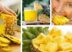 Как проводить детоксацию с помощью ананаса