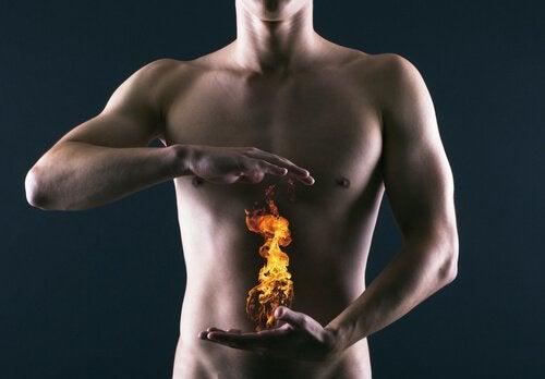 Кислотность в желудке и язва желудка