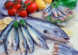 Красная рыба и стресс