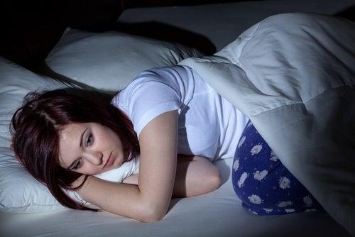 Сон и здоровье кожи лица