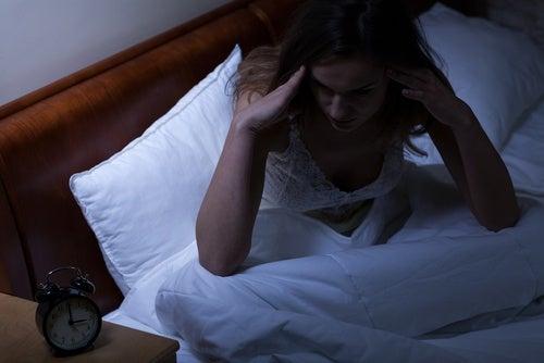 Недостаток сна и низкий уровень кислорода в крови могут привести к деменции!