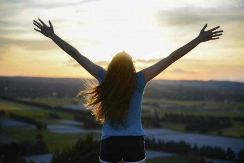 Как быть оптимистом: полезные рекомендации