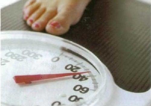 Нормальный вес и рефлюкс