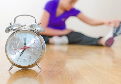 Расслабление: 6 упражнений для хорошего сна