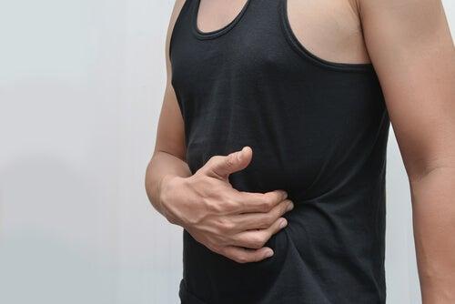 Слизистая желудка и язва желудка