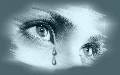 Слезы и зрачки