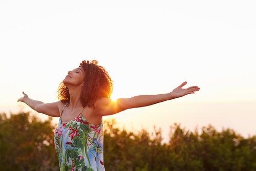 Как быть оптимистом и чувствовать свободу