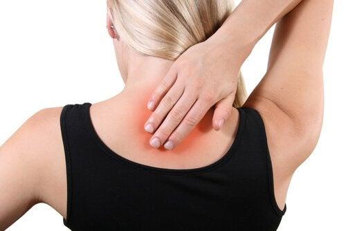 Боль в суставах и позвоночнике