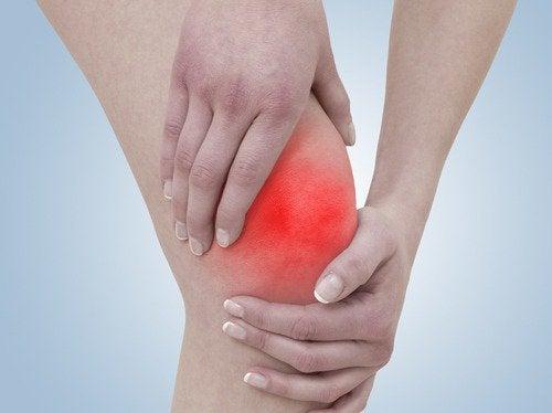 Боль в суставах и в колене
