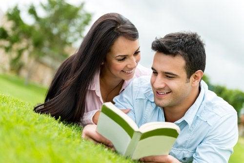 Совместное чтение укрепляет отношения