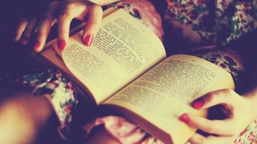 Чтение поможет предотвратить слабоумие
