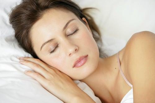 Что делать чтобы лучше спать