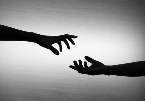 Руки и тело