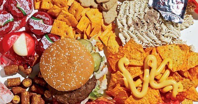Темные секреты индустрии питания: вам больше никогда не захочется есть полуфабрикаты!