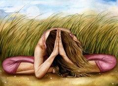 Йога и заболевания