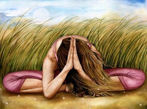 Тело и душа: как мысли превращаются в заболевания