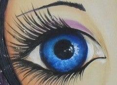 Глаза и зрачки