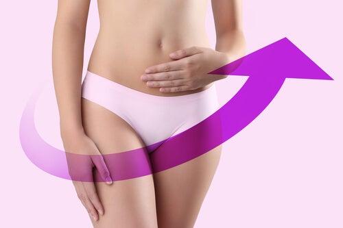 Симптомы вагинальных инфекций