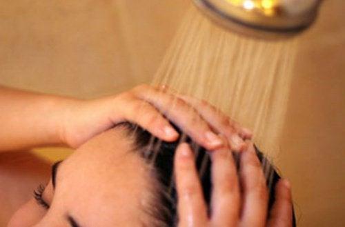 Кожа и волосы