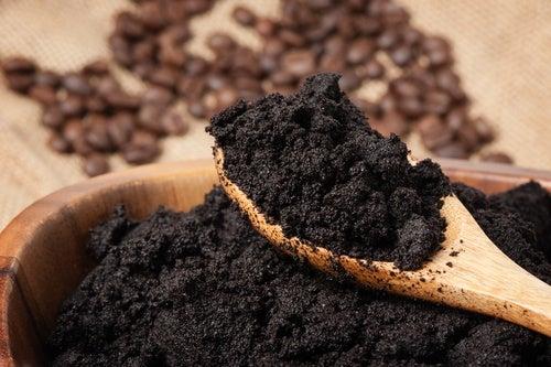Крем на основе кофе победит целлюлит