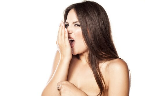 Полость рта и запах изо рта
