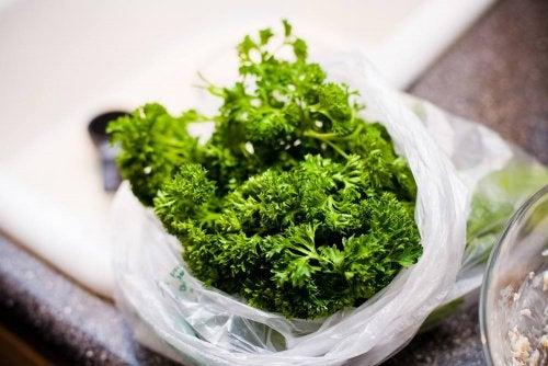 Лекарственные травы, которые помогают очищать почки